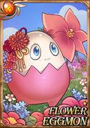 Flower Eggmon F1