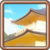 Map Kinkakuji icon