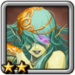 Mermaid icon