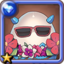 Blue Eggmon icon