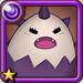 Scary Eggmon icon