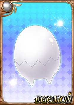 Eggmon