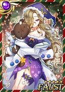 Christmas Faust F2