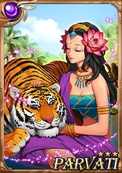 Parvati F2