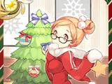Christmas Locke