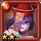 Red Vampire Girl icon