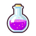 Flask MP Potion icon