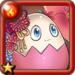 Flower Eggmon icon
