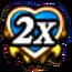 2xHP icon