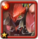 Red Kunoichi icon
