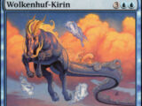 Wolkenhuf-Kirin