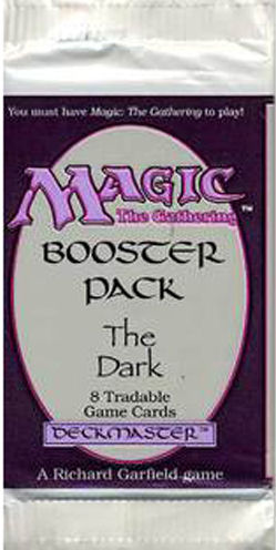 The Dark booster