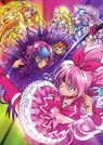 Suite Pretty Cure Art15