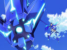 Vividred Operation Vivid Blue using the Vivid Impact6