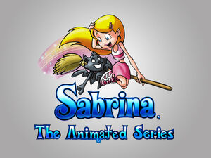 Sabrina-the-animated-series