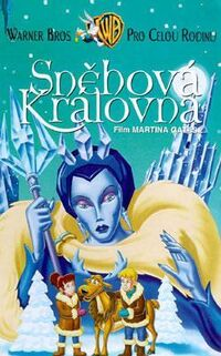 The Snow Queen (1995 film)
