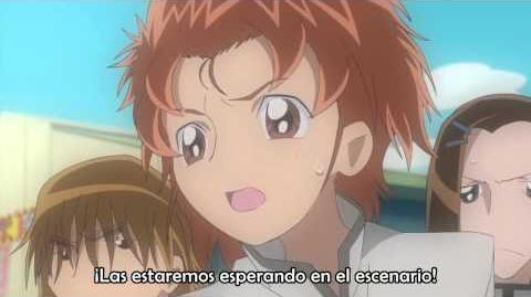 Heartcatch Pretty Cure! - Episode 36