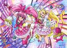 Suite Pretty Cure Art30