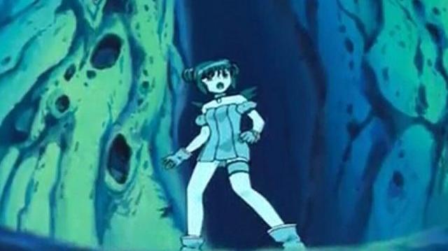 Tokyo Mew Mew - Episode 48