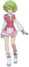 AKB0048 Suzuko pose3
