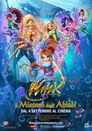 Winx Club Il Mistero degli Abissi