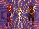 Cutie Honey Cutie Honey some forms