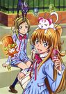 Suite Pretty Cure Art3