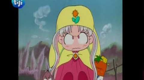 Yume no Crayon Oukoku - Episode 05
