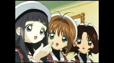 Card Captor Sakura - Episode 09