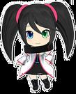 Hi sCoool! SeHa Girl Sega Saturn pose