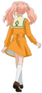 Fight Ippatsu! Juuden-chan! Iono pose3