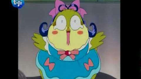 Yume no Crayon Oukoku - Episode 30