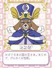 Fushigiboshi no Futago Hime Randa profile