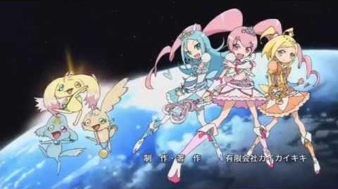 6HP∕シックスハートプリンセス (6HP - Six Hearts Princess) OP