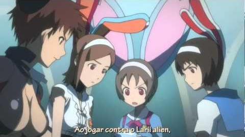 Getsumen to Heiki Mina - Episode 09