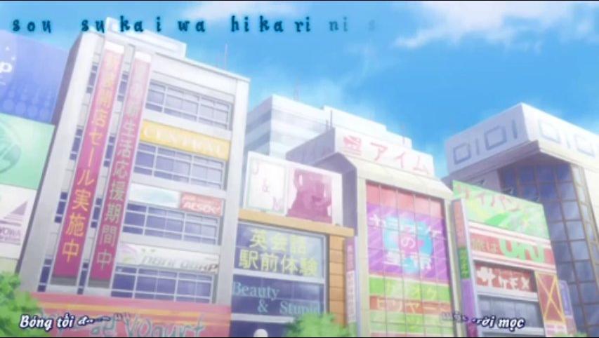 Shugo Chara - Episode 39