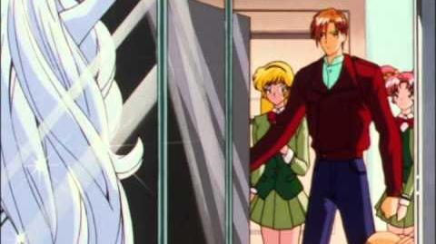 Cutie Honey Flash - Episode 06