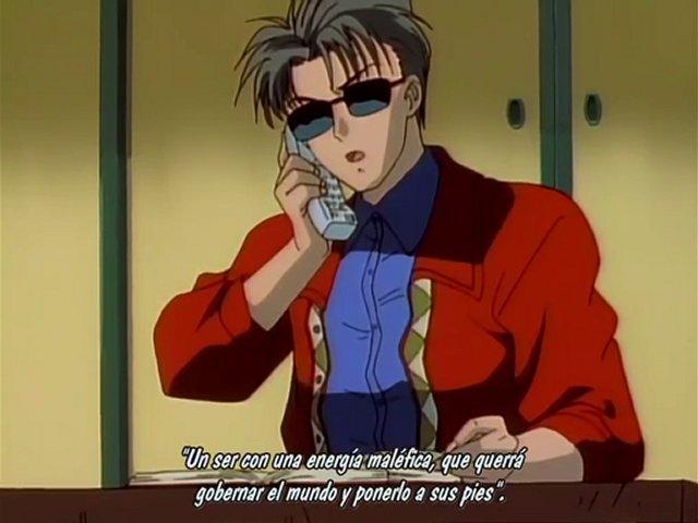 Fushigi Yuugi - Episode 46