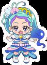 Infant Cure Mermaid