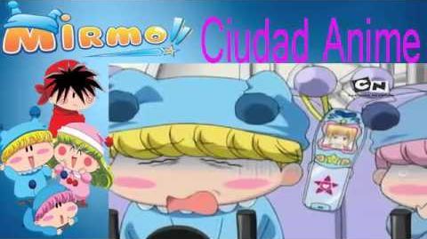 Mirumo de Pon! - Episode 58