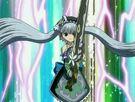 Otogi-Juushi Akazukin Gretel summon her Missing Glaive