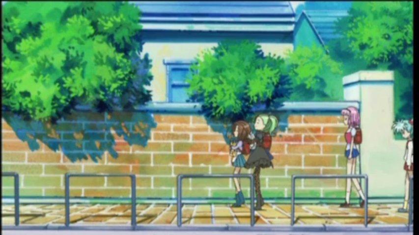 Sasami Mahou Shoujo Club - Episode 08
