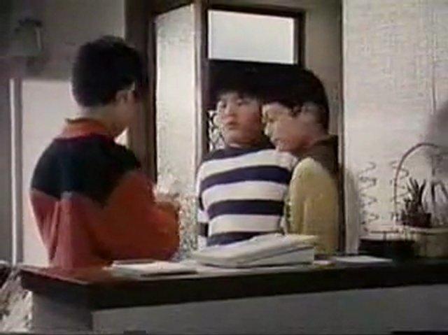 Bishoujo Kamen Poitrine - Episode 09