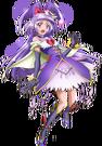 Cure Magical pelicula perfil