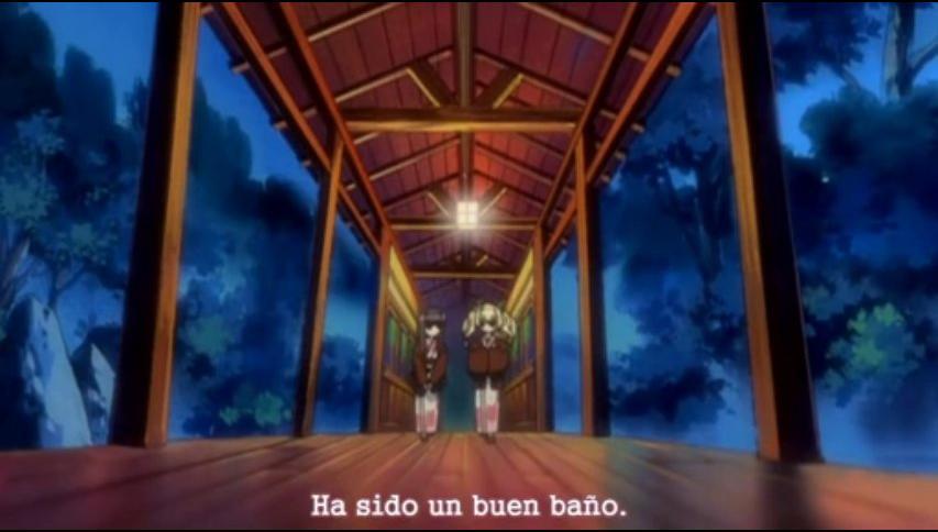 Kamichama Karin - Episode 10