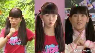 The Chinese Dancing baby ~ Season.03