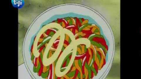 Yume no Crayon Oukoku - Episode 47