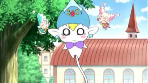 Fushigiboshi no Futago Hime Gyu! - Episode 23