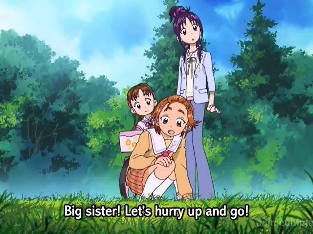 foto de Futari wa Pretty Cure Splash Star: Episode List | Magical Girl ...
