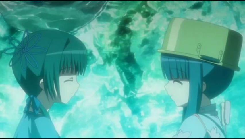 Kamichama Karin - Episode 26